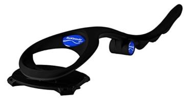 BAKBLADE 2.0 Rücken- und Körperrasierer mit patentierter Doppelklingen-Technologie  - 5