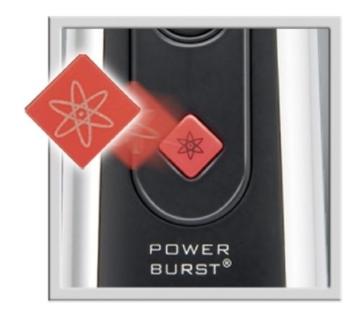MANGROOMER Ultimate Pro Back Shaver with 2 Shock Absorber Flex Heads, Power Hinge, Extreme Reach Handle and Power Burst by Mangroomer (Marut Enterprises, LLC) - 16