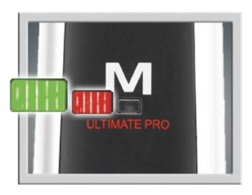 MANGROOMER Ultimate Pro Back Shaver with 2 Shock Absorber Flex Heads, Power Hinge, Extreme Reach Handle and Power Burst by Mangroomer (Marut Enterprises, LLC) - 5