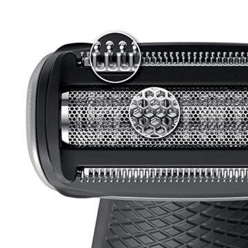 Philips Bodygroom Series 5000 mit Aufsatz für Rückenhaarentfernung BG5020/15 (inkl. 3 Kammaufsätze) - 5